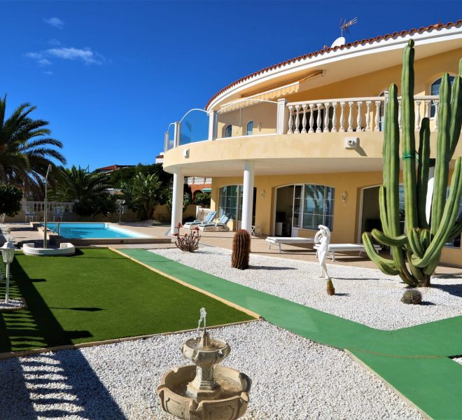 CANARY LIFE REAL ESTATE MANSION VILLA FOR SALE EXCLUSIVE SEA VIEW MASPALOMAS GRAN CANARIA DUNAS LAS PALMAS CANARYLIFE PROPERTIES (24)