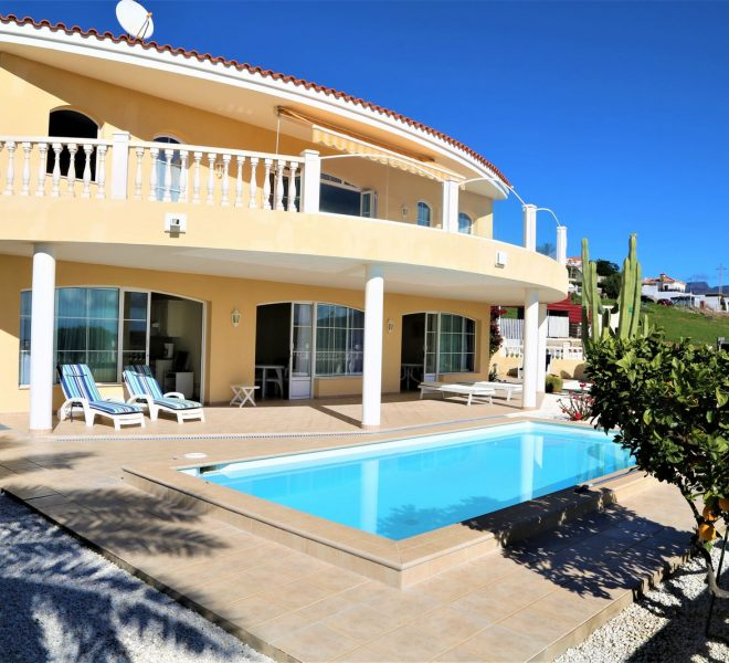 CANARY LIFE REAL ESTATE MANSION VILLA FOR SALE EXCLUSIVE SEA VIEW MASPALOMAS GRAN CANARIA DUNAS LAS PALMAS CANARYLIFE PROPERTIES (27)